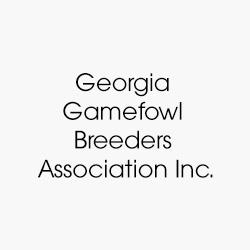 Georgia Gamefowl Breeders Association logo